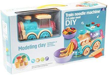 Noodel Machine Preschool Toye DIY Modeling Clay