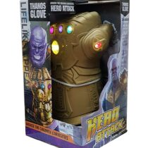 Thanos Gauntlet Glove Action Figure Toys For Kids